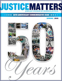 Justice Matters 50th Anniversary Edition