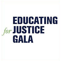 Educating for Justice Gala