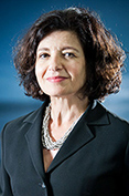 Interim Provost Anne Lopes
