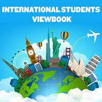 International Students Viewbook