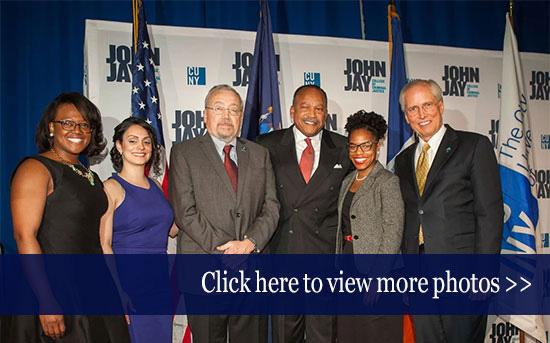John Jay College Alumni Reunion 2015 photo gallery