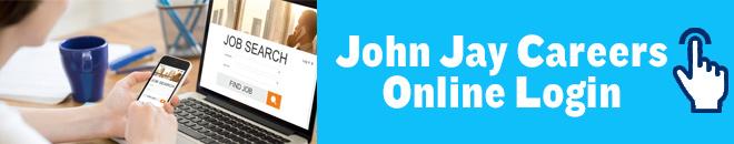 John Jay Careers Online Login