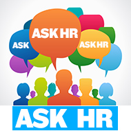 Email Human Resources for questions