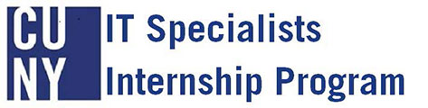 CUNY IT Specialists Internship Program