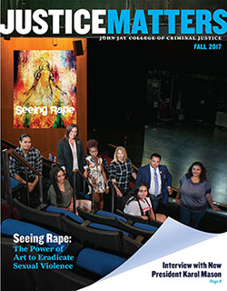 Justice Matters Magazine