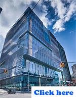John Jay New Building