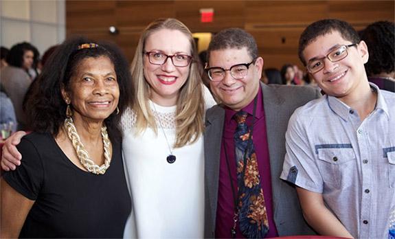 McNair Scholars at John Jay College