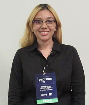 Karla Galiano Herrera