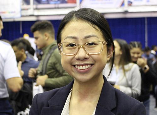 Fiona Kim