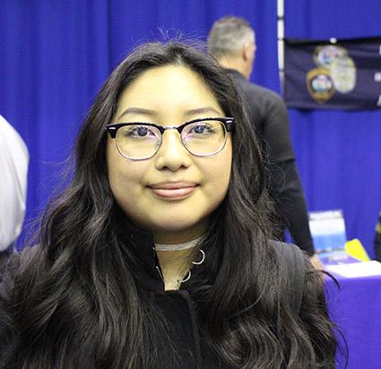 Laisha Mendez