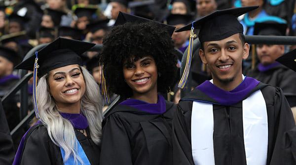 John Jay Graduates 2019
