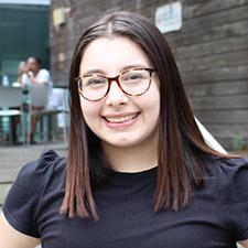 Pamela Gamarra
