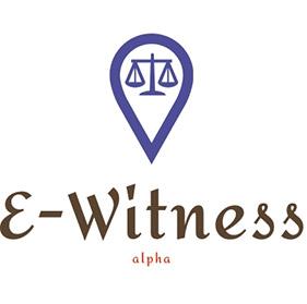 Ewitness logo