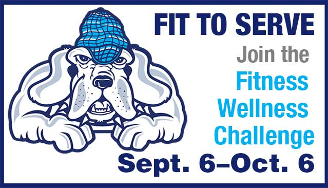 Fitness Challenge 9/11