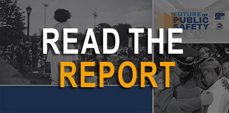 Read the Future of Public Safety Report