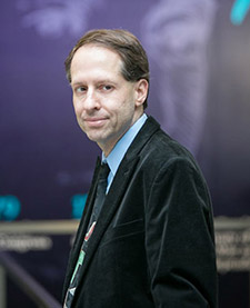 Joshua Freilich