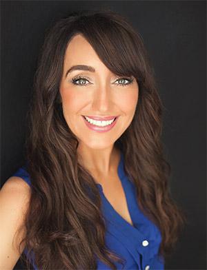 Professor Nicole Elias