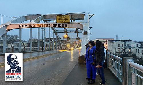 Exploring Selma