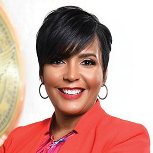 Keisha Lance-Bottoms