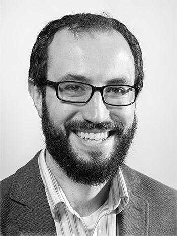 Professor Jamie Longazel