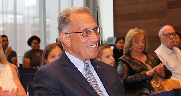 Michael LiPetri