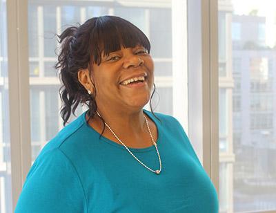 Gail Lockhart