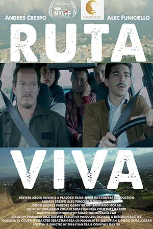Ruta Viva Poster