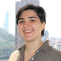 Nicole Centazzo