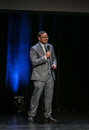 Jeff Asher, FiveThirtyEight.com Contributor