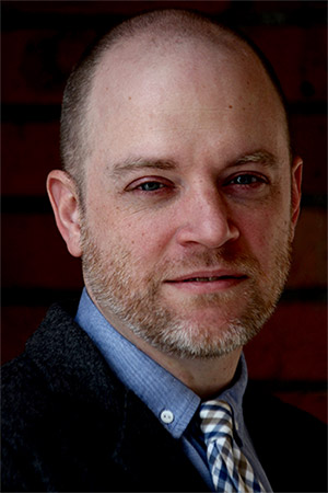 Professor Michael Yarbrough