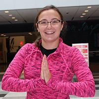 Samantha Yurkow