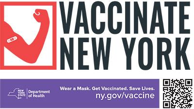 Vaccinate NY