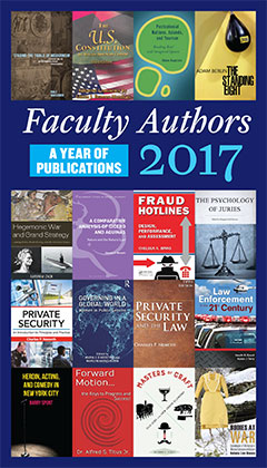 Faculty Authors 2018 cover