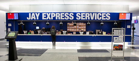 Jay Express Services