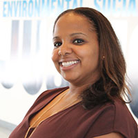 Jessica Carson, Director of Residence Life
