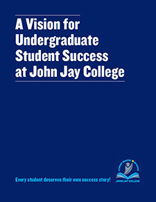 A Vision for Student Success cover
