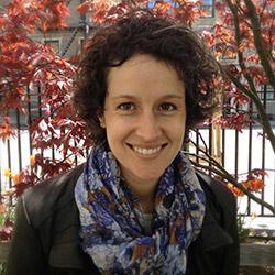 Samantha Majic