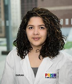 Undergraduate Researcerh Spotlight Profile