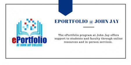 ePortfolio @ John Jay