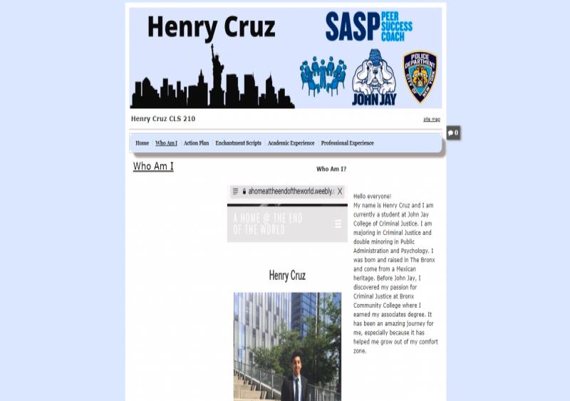 Henry Cruz