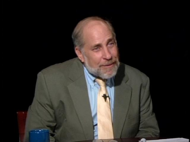 Stephen Handelman