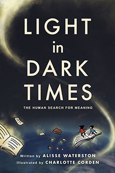 Light in the Dark book cover