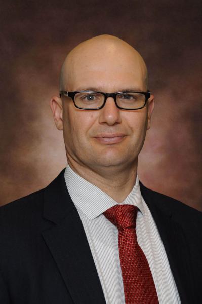 Peter Romaniuk