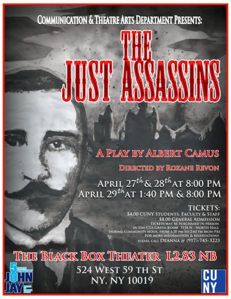 A Just Assassins