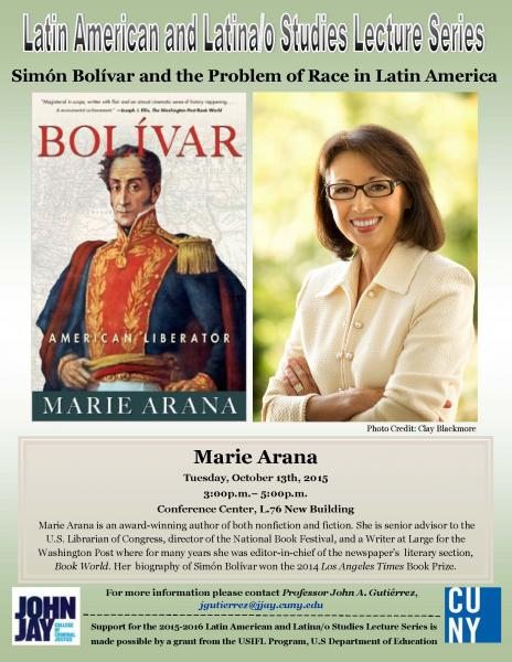 Simon Bolivar and the Problem of Race in Latin America