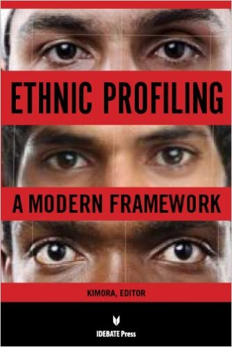 Ethnic Profiling: A Modern Framework book cover