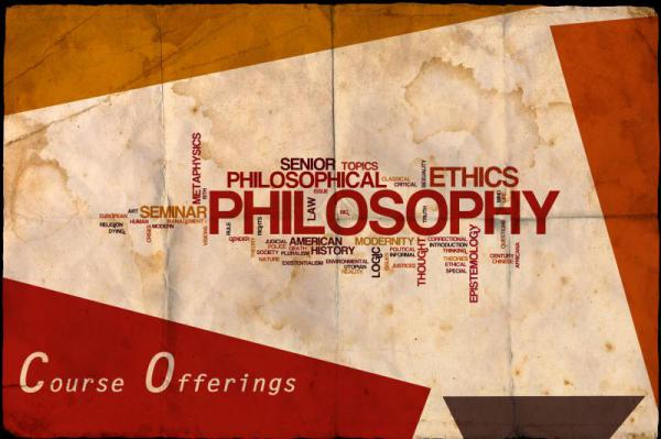 Philosophy course offering