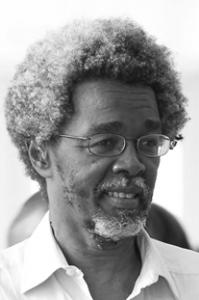 Dr. C. Jama Adams