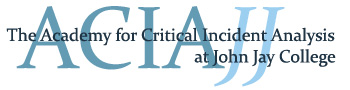 Academy for Critical Incident Analysis