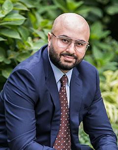 Joseph Mahmoud